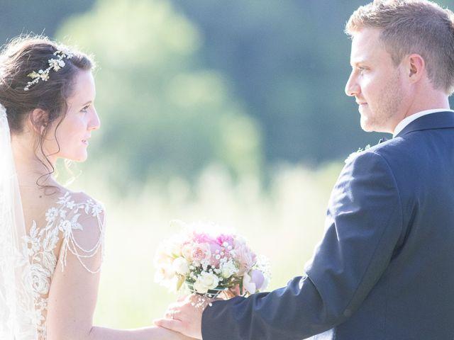 Le mariage de Nicolas et Laura à Caussade, Tarn-et-Garonne 8