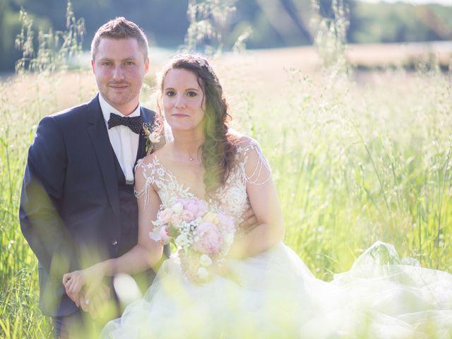 Le mariage de Laura et Nicolas