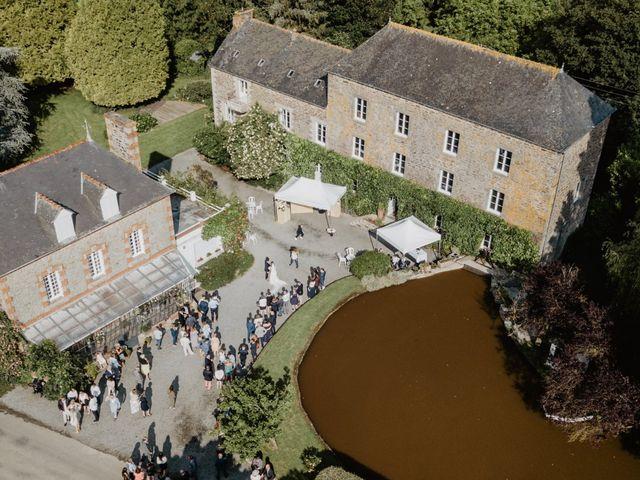 Le mariage de Killian et Camille à Dinan, Côtes d'Armor 22