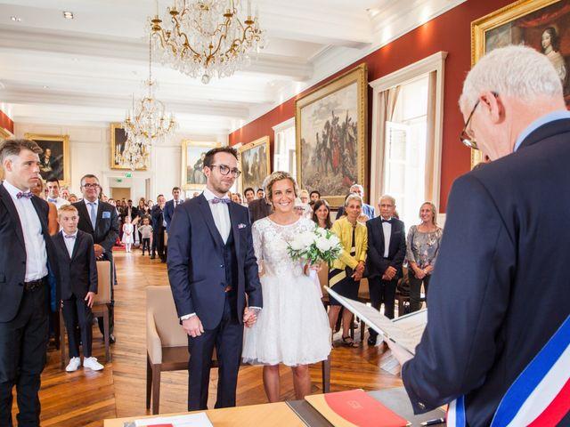 Le mariage de Killian et Camille à Dinan, Côtes d'Armor 12