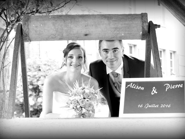 Le mariage de Pierre et Alison à Beauvais, Oise 19