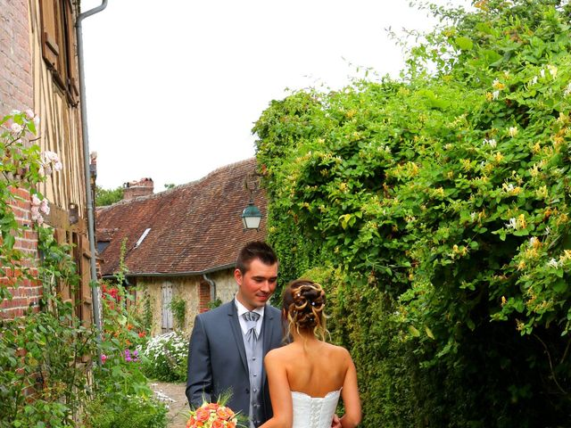 Le mariage de Pierre et Alison à Beauvais, Oise 21