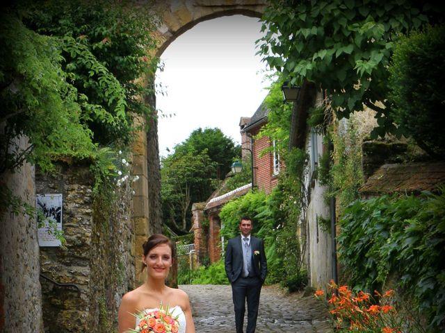 Le mariage de Pierre et Alison à Beauvais, Oise 22