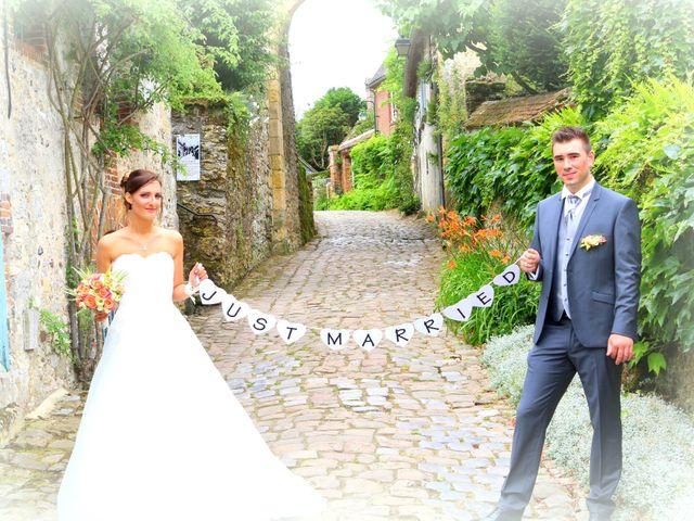 Le mariage de Pierre et Alison à Beauvais, Oise 23