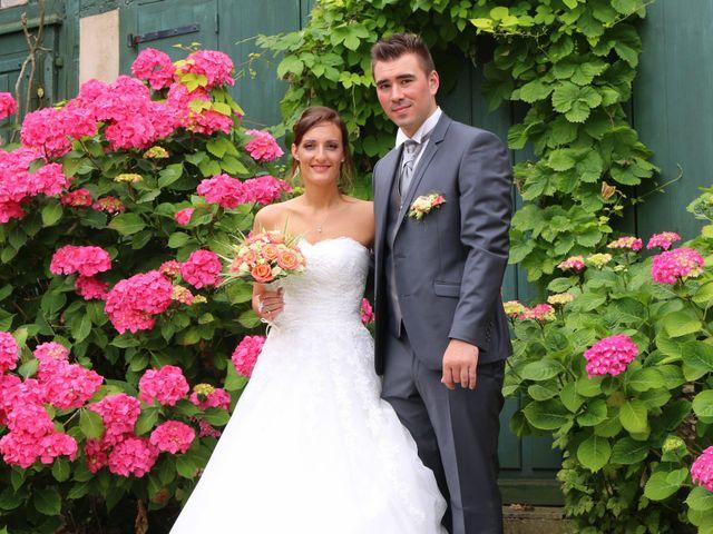 Le mariage de Pierre et Alison à Beauvais, Oise 24