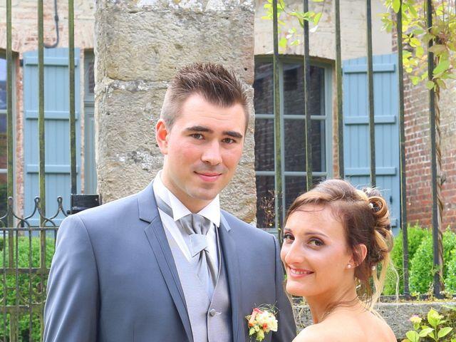 Le mariage de Pierre et Alison à Beauvais, Oise 26