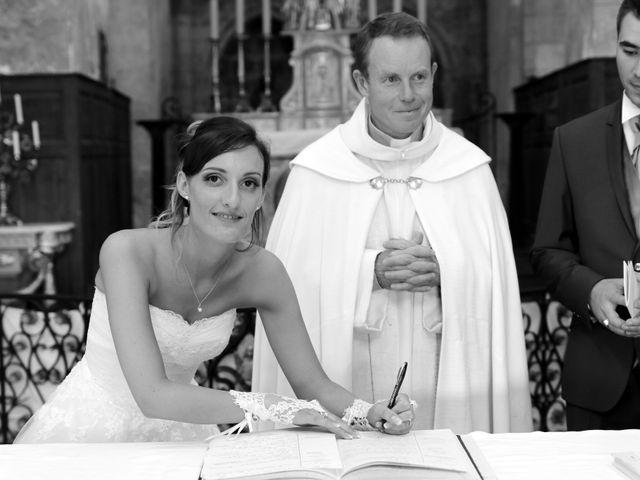 Le mariage de Pierre et Alison à Beauvais, Oise 29