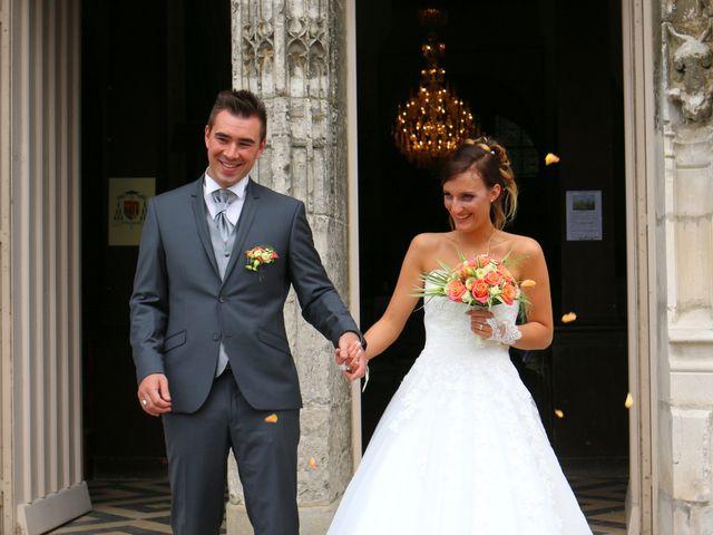 Le mariage de Pierre et Alison à Beauvais, Oise 30