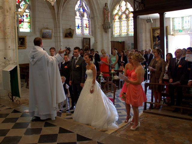 Le mariage de Pierre et Alison à Beauvais, Oise 48
