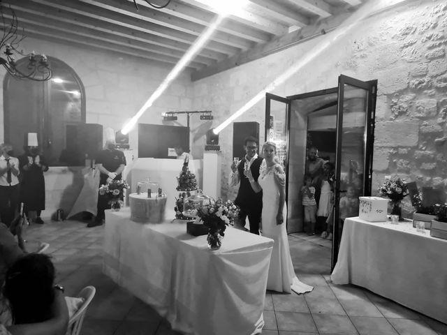 Le mariage de Samuel et Lucie à Vayres, Gironde 6
