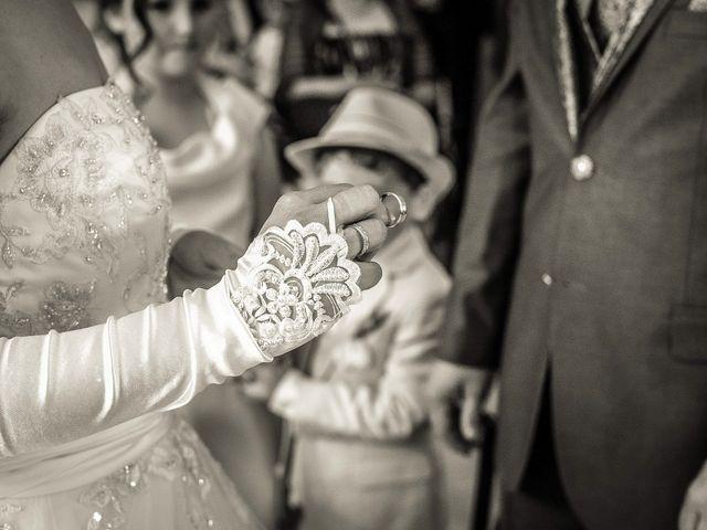 Le mariage de Jean-Philippe et Bernadette à Wittenheim, Haut Rhin 1