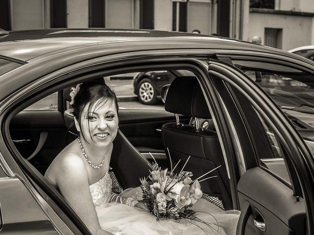 Le mariage de Jean-Philippe et Bernadette à Wittenheim, Haut Rhin 30