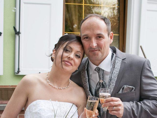 Le mariage de Jean-Philippe et Bernadette à Wittenheim, Haut Rhin 35
