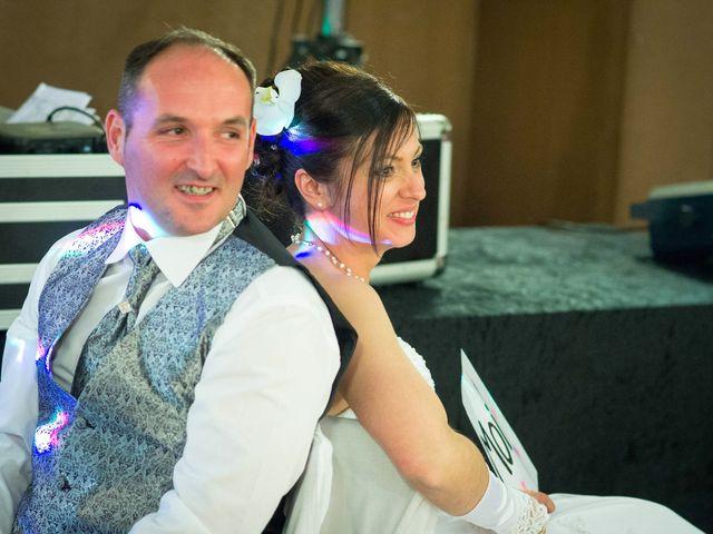 Le mariage de Jean-Philippe et Bernadette à Wittenheim, Haut Rhin 67