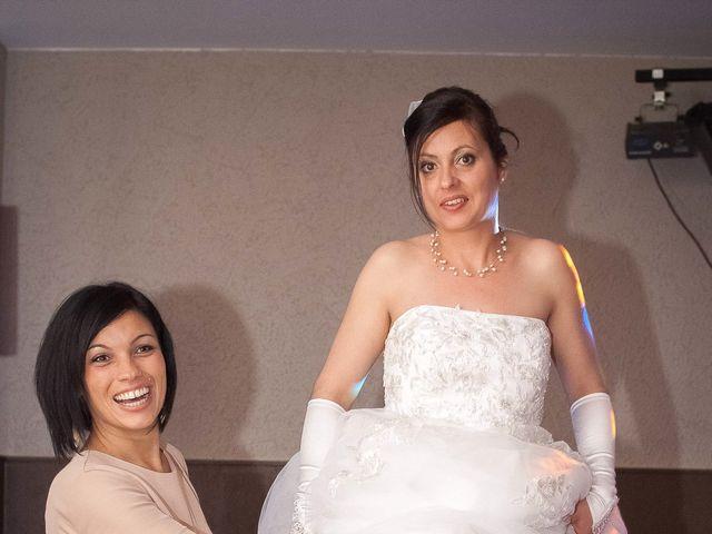 Le mariage de Jean-Philippe et Bernadette à Wittenheim, Haut Rhin 108