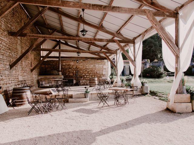 Le mariage de Thomas et Anne-laure à Mouthiers-sur-Boëme, Charente 1