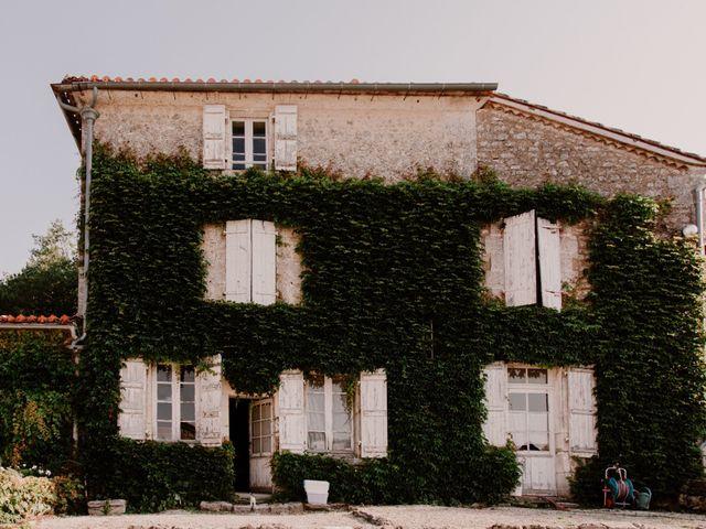 Le mariage de Thomas et Anne-laure à Mouthiers-sur-Boëme, Charente 2