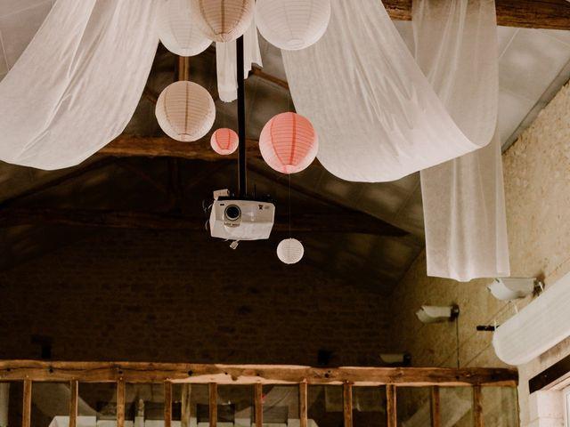 Le mariage de Thomas et Anne-laure à Mouthiers-sur-Boëme, Charente 15