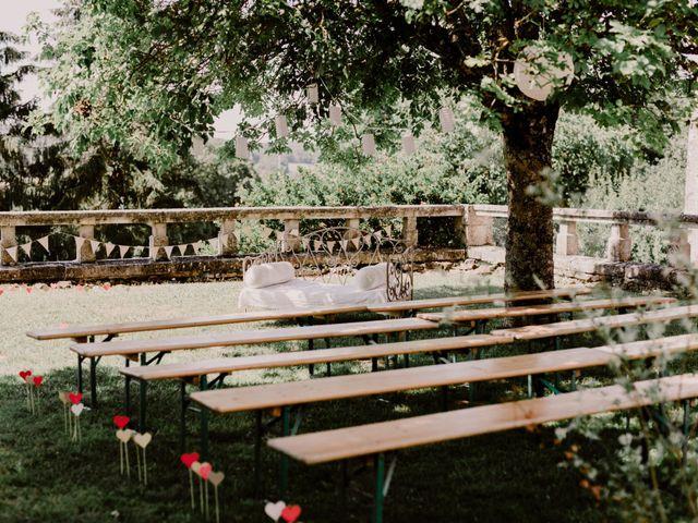 Le mariage de Thomas et Anne-laure à Mouthiers-sur-Boëme, Charente 18