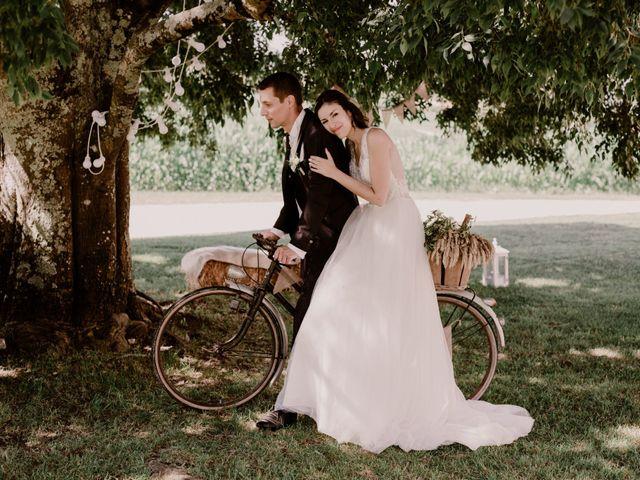 Le mariage de Thomas et Anne-laure à Mouthiers-sur-Boëme, Charente 30