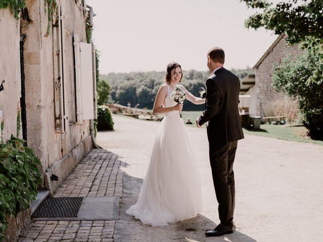 Le mariage de Thomas et Anne-laure à Mouthiers-sur-Boëme, Charente 47