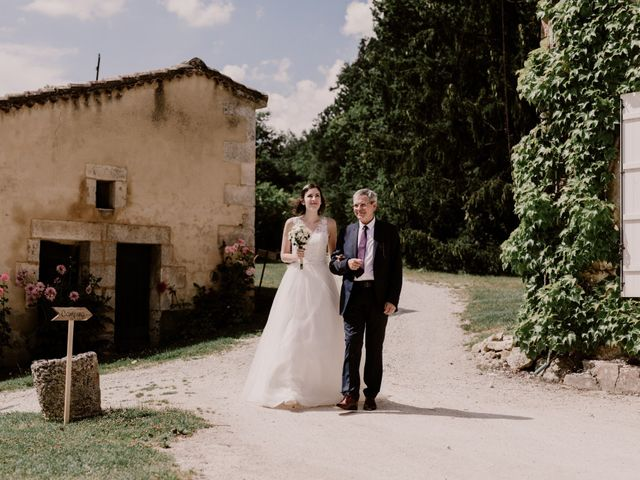 Le mariage de Thomas et Anne-laure à Mouthiers-sur-Boëme, Charente 52