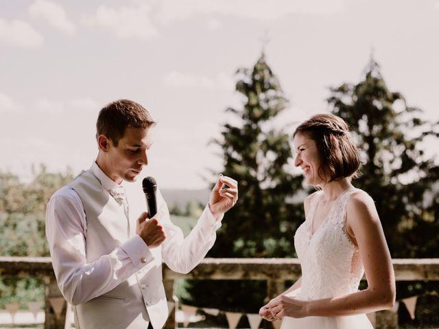 Le mariage de Thomas et Anne-laure à Mouthiers-sur-Boëme, Charente 60