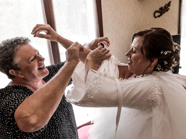 Le mariage de Marc et Laëtitia à Sainte-Mesme, Yvelines 3