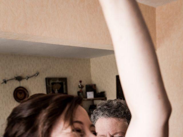 Le mariage de Marc et Laëtitia à Sainte-Mesme, Yvelines 4