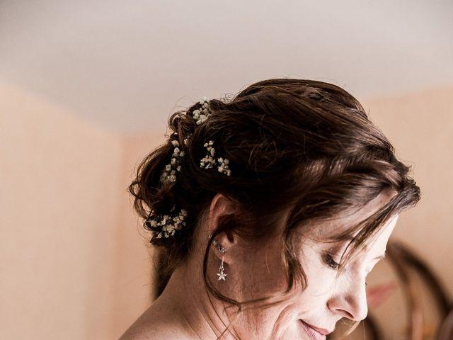 Le mariage de Marc et Laëtitia à Sainte-Mesme, Yvelines 7