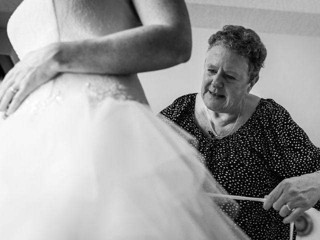 Le mariage de Marc et Laëtitia à Sainte-Mesme, Yvelines 9