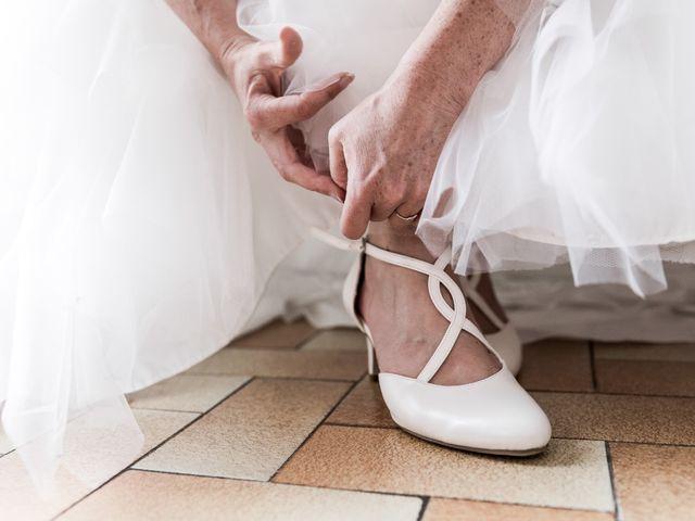 Le mariage de Marc et Laëtitia à Sainte-Mesme, Yvelines 19