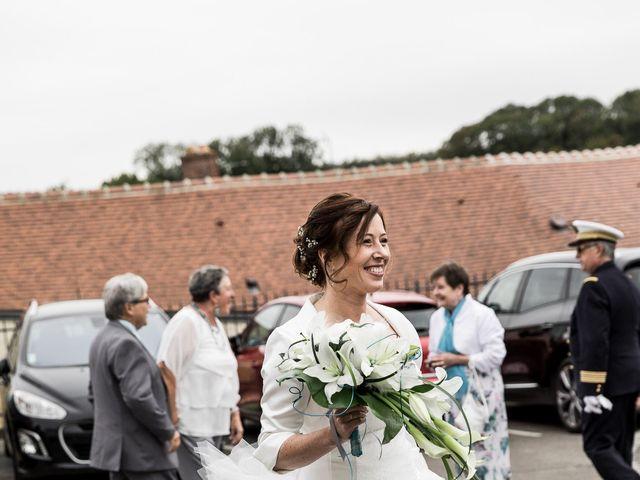 Le mariage de Marc et Laëtitia à Sainte-Mesme, Yvelines 24