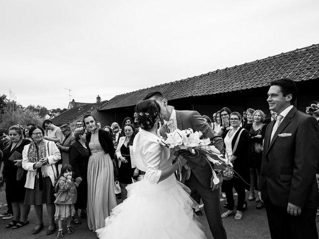 Le mariage de Marc et Laëtitia à Sainte-Mesme, Yvelines 25