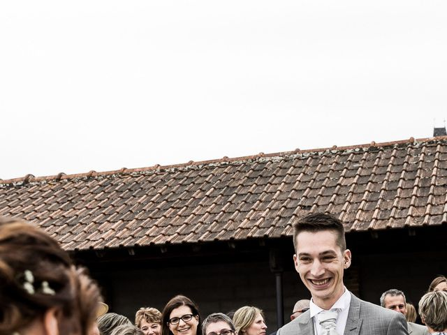 Le mariage de Marc et Laëtitia à Sainte-Mesme, Yvelines 26