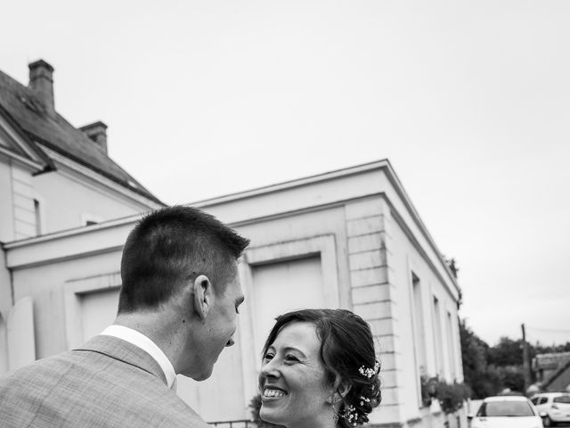 Le mariage de Marc et Laëtitia à Sainte-Mesme, Yvelines 28