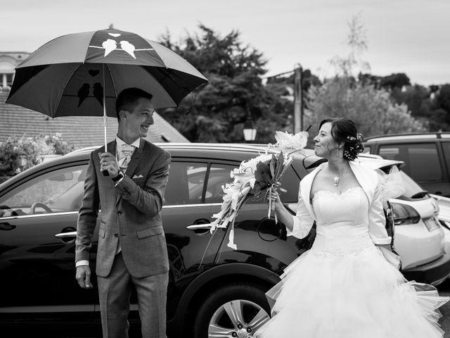 Le mariage de Marc et Laëtitia à Sainte-Mesme, Yvelines 31