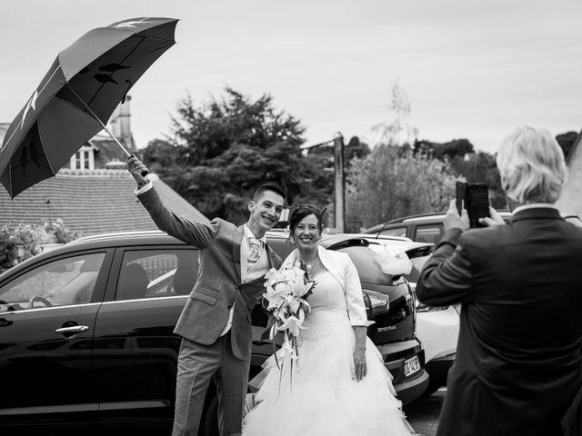Le mariage de Marc et Laëtitia à Sainte-Mesme, Yvelines 32