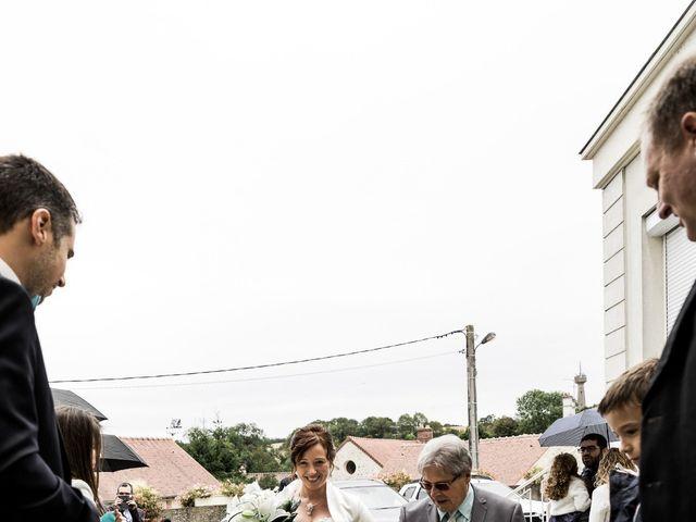 Le mariage de Marc et Laëtitia à Sainte-Mesme, Yvelines 35