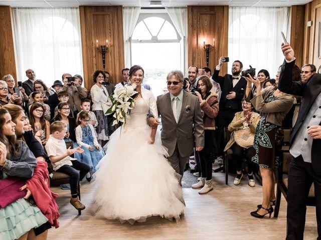 Le mariage de Marc et Laëtitia à Sainte-Mesme, Yvelines 36