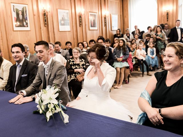 Le mariage de Marc et Laëtitia à Sainte-Mesme, Yvelines 38