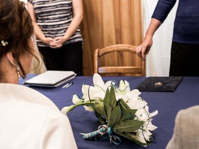 Le mariage de Marc et Laëtitia à Sainte-Mesme, Yvelines 40