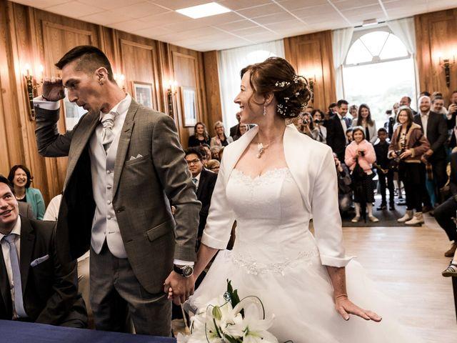 Le mariage de Marc et Laëtitia à Sainte-Mesme, Yvelines 44