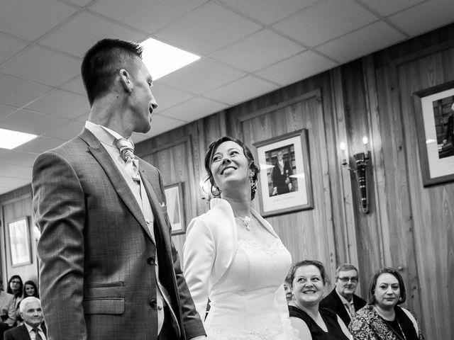 Le mariage de Marc et Laëtitia à Sainte-Mesme, Yvelines 45