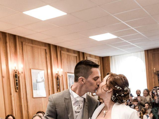Le mariage de Marc et Laëtitia à Sainte-Mesme, Yvelines 46
