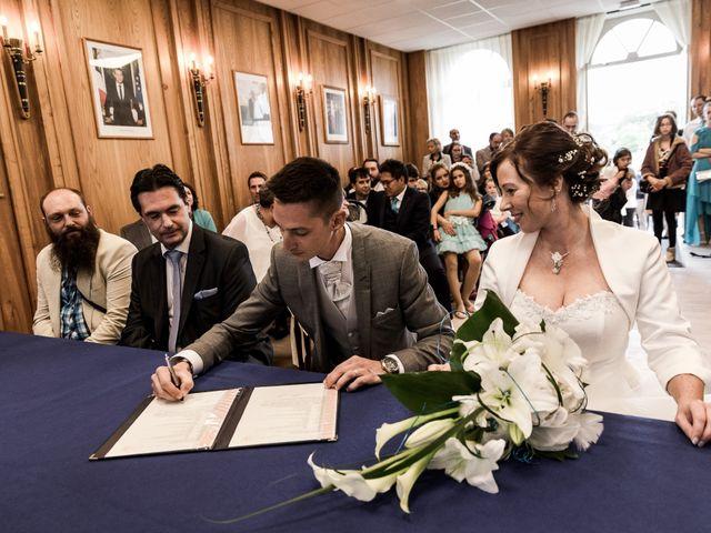 Le mariage de Marc et Laëtitia à Sainte-Mesme, Yvelines 48