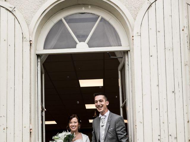 Le mariage de Marc et Laëtitia à Sainte-Mesme, Yvelines 49