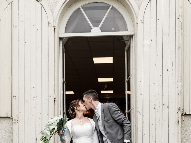 Le mariage de Marc et Laëtitia à Sainte-Mesme, Yvelines 51