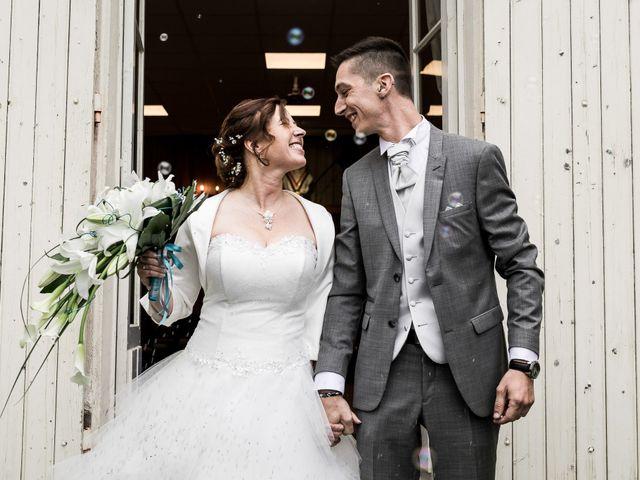 Le mariage de Marc et Laëtitia à Sainte-Mesme, Yvelines 52