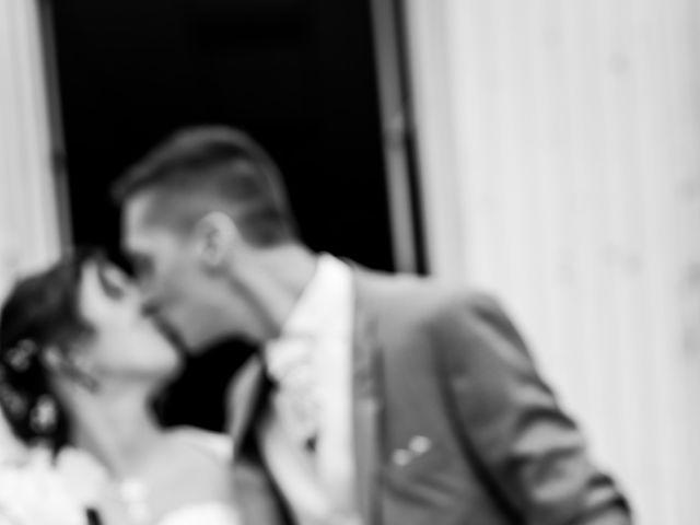 Le mariage de Marc et Laëtitia à Sainte-Mesme, Yvelines 53